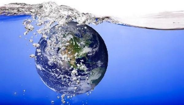 Ανακοίνωση για την Παγκόσμια ημέρα νερού